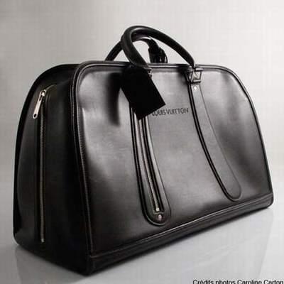 sac de voyage homme imitation cuir. Black Bedroom Furniture Sets. Home Design Ideas
